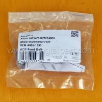 Cheap Doc Feeder Paper Feed Belt for Ricoh Aficio MP C2051 C2551 C3500 C4500 C4502 C5000 C5502 C6000 C6501sp C7500 (A806-1295) for sale