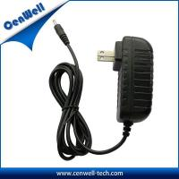 Cheap us plug ul fcc approval 6v ac adapter 3a for sale