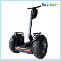 Cheap 4000 Watts Off Roading Segway 2 Wheel Electric Scooter 72V Voltage 250Kpa for sale