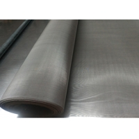 Cheap 19kg Dutch Weave 100 Micron 304 Stainless Steel Wire Mesh for sale