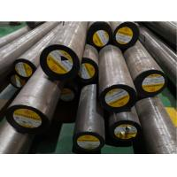 Cheap Pre - Hardened HRC 38-42 Hot Rolled Steel Bar Medium Toughness for sale
