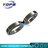 Cheap RE11020UUCC0P5 china cross roller bearing suppliers 110x160x20mm timken cross reference roller bearing for sale