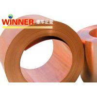 Cheap Good Weldability CuNi Material , Copper Alloy Strip For Electrical Conduction for sale
