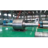 Cheap Horizontal Centrifugal casting roll and Ductile Iron Steel Mill Rolls for sale