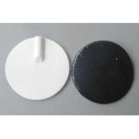Cheap China Chinese factories custom silicon rubber electrode pads for tens unitphysiotherapy equipments for sale