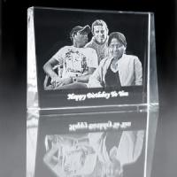 Buy cheap crystal photo frame from wholesalers