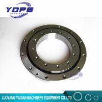 Cheap VLU200544 Slewing Ring Bearing 434x648x56mm Four point contact ball bearing with flange,untoothed China bearing luoyang for sale