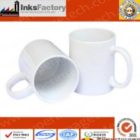 Cheap White Mugs for Sublimation and Heat Transfer for sale