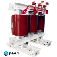 Cheap 22 KV - Class Traction Transformer Two Winding Dry Type Transformer For Railway for sale