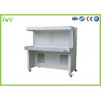Cheap Air Supply Clean Room Bench 2000×660×1900mm Size Preventing Cross Infection for sale