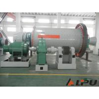 Cheap Energy Saving Mining Ball Mill 900x1800 For Building Material , Glass , Ceramic for sale