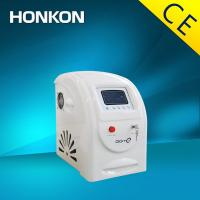 Portable Home IPL Hair Removal Machine Skin Care Device With RF Handpiece