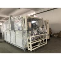 Cheap GM-089N Baby Diaper Packaging Machine CE and ISO9000 Certification for sale