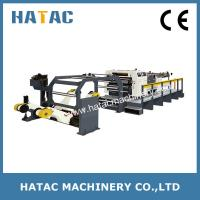 paper conversion machine