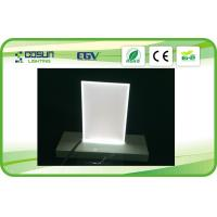 Cheap 6500K Light Panel LED One Face Illuminated for Advertising Display for sale