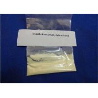 Cheap Effective Trenbolone Powder Methyltrienolone / Metribolone CAS 965-93-5 for Quick Mass Gain for sale