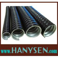 Cheap PVC coated flexible conduit/ Corrugated Pipe for sale