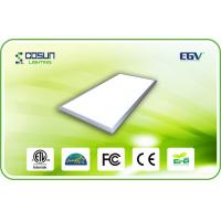 Cheap 42W 6500k High Brightness Ultra Thin LED Panel Light For Office , 50-60HZ No Infrared for sale