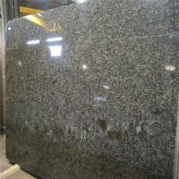 Cheap Sapphire Brown Granite Bathroom Tiles Surface Polished Design for sale