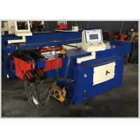 Manual Operation Automatic Pipe Bending Machine For Recovery Appliance Processing