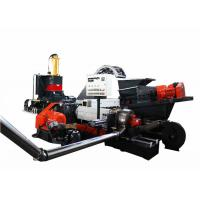 Cheap Kneader Rubber MixerMachine Two Stage Extruder , Kneader Machine For Rubber Mixing for sale