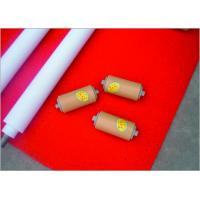 Cheap Corrosion Resistant Nylon Replacement Conveyor Rollers Without Blue Belt for sale