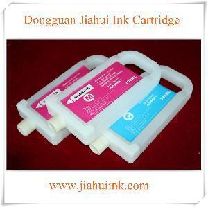 Cheap Wide Format Ink Cartridges, Large Format Ink Cartridge for Canon IPF9000/IPF8000/8100/9100 for sale