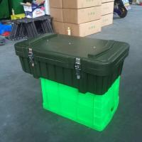 Cheap 2015 New Superb High Quality Plastic Military Tool Box For Sale for sale