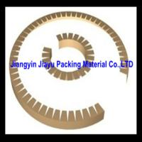 Cheap Rolls Edge Protector/Round Edge Protector For Roll Packing for sale