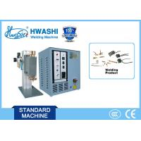 Cheap Full New Mini Spot Welding Machine With Capacitor Discharge Power Supply System for sale