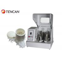 4*3L Mill Jars Square Planetary Nano Ball Mill Low Noise for Micron Powder Grinding