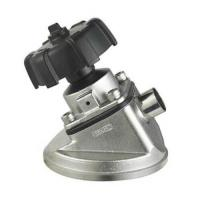 Cheap Sanitary Stainless Steel 316L 3A Manual Tank Bottom Diaphragm Valve for sale