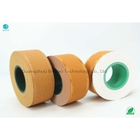 Cheap Cork Tipping Paper Elastic Consistency 90% No Joint for sale