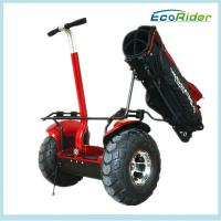 Cheap Self Balancing Electric Golf Scooter Segway Outdoor Dual Wheel for sale
