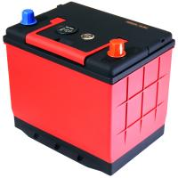 Cheap Dry Charged Li-ion Lifepo4 Car Battery 65Ah CCA 1200A 2 Years Warranty for sale