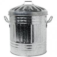 Cheap dustbin making materials L853-1 for sale