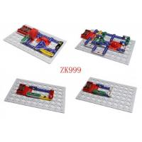 Buy cheap education electronic blocks kit from wholesalers