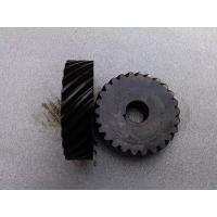 China Machinery High Precision Gears By Forging - hobing , Helical Gear With Steel on sale