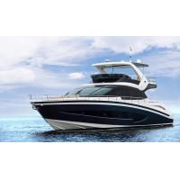 Buy cheap Sport Motor 68 Foot Yacht With Inboard Engines 94137 Pound Displacement from wholesalers
