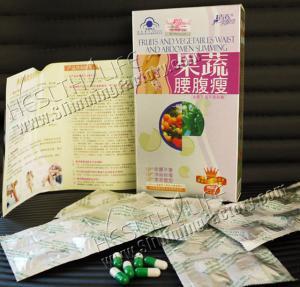 Diet cheat pills