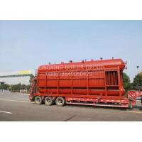 Good price SZS 10 ton Coal/Biomass Fired Steam Boiler For Clothing Production