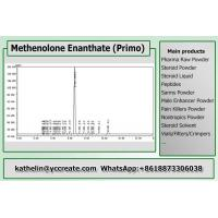 Cheap Methenolone Enanthate Anabolic Injectable Steroids Primobolan Powder For Gym Users Bodybuilding for sale