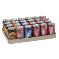 Cheap Coca Cola Can Mixed Tray 24 Pack , Coca Cola Diet Coke for sale