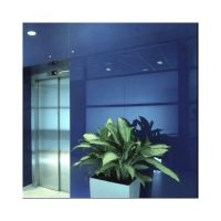 Buy cheap Italy Morden Interior Deco Lacquered Painted Glass With Paint from wholesalers