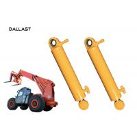 Cheap Heavy Duty Industrial Komatsu Excavator Boom Hydraulic Cylinder Double Acting for sale