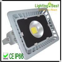 Cheap Small Waterproof Led Flood Lighting Fixtures , Industrial Outdoor Led Flood Lights 200w for sale