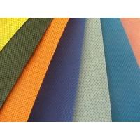 Cheap Eco - Friendly Recyclable PP Non Woven Fabric Multicolor Customized For Furniture for sale