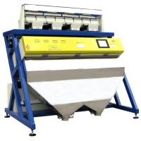 Jiexun intelligent multifunction plastic CCD color sorter