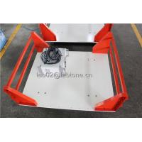 Buy cheap ISTA Standard Rotary Vibration Tester With 1.2M X 1.2M Table For 200kg Packing from wholesalers
