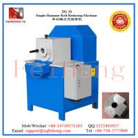 Cheap 【Feihong】Tube Reducing Machine\Swaging Machine\For Cartridge and Tubular Heaters DG30 for sale